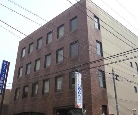 田久保ビル  2階