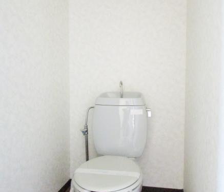 バス・トイレ別々の間取り♪