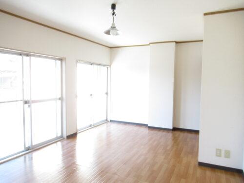 2階 住居部分