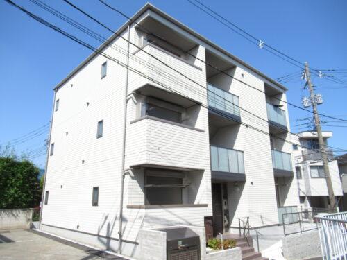 ☆積水ハウス施工の新築マンション☆オートロック付き☆