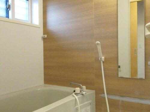 浴室乾燥機能付きのお風呂☆(風呂)
