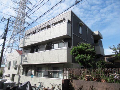 ベラーノ津田沼 ☆オートロック、ホームセキュリティ付物件☆
